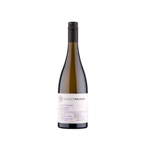 Advance Release Roussanne, Thistledown Wines
