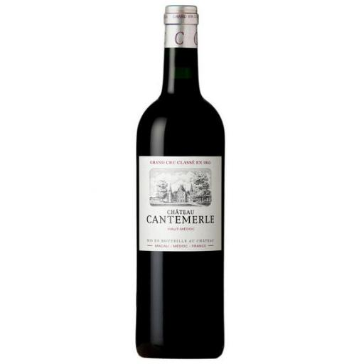 Chateau Cantemerle, Haut-Medoc
