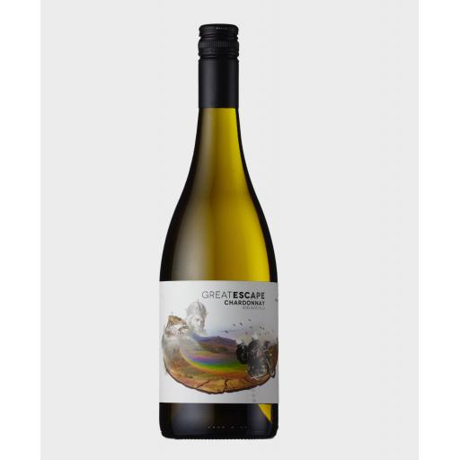 Thistledown, The Great Escape Chardonnay