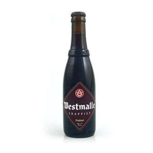 Westmalle Trappist Dubbel 7% abv