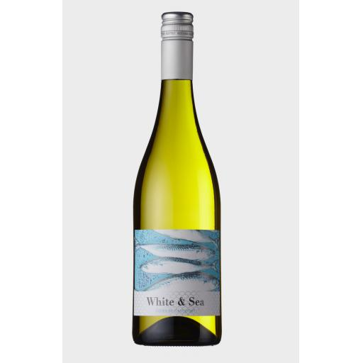 White & Sea, Colombard, Sauvignon Blanc