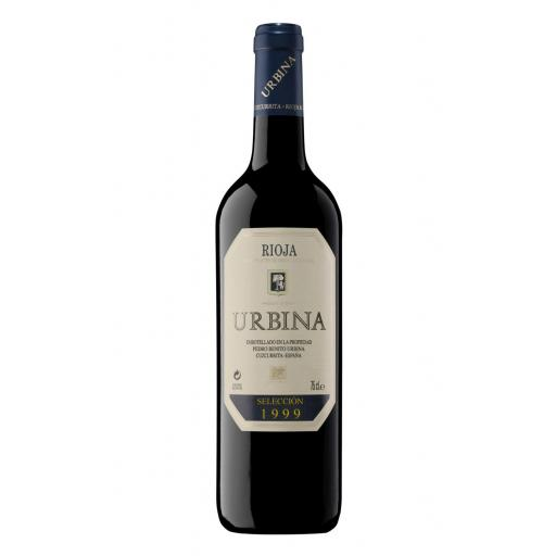 Rioja Urbina Seleccion